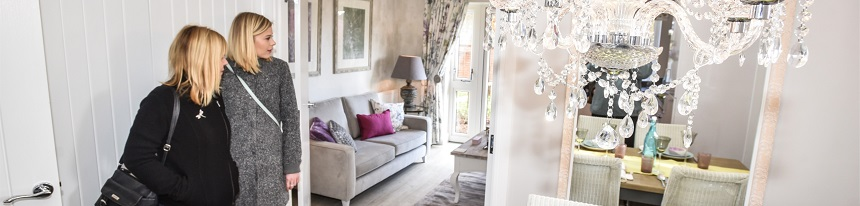 The Tetbury Showhome at The Old Nurseries, Frome